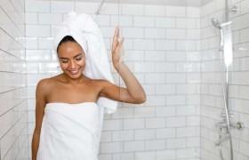 冷水沐浴能促进新陈代谢