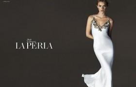 不止是维秘,高端内衣La Perla也不好卖
