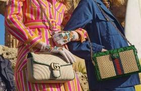 奢侈品销售额三分之一来自中国 非一二线城市越来越能花钱