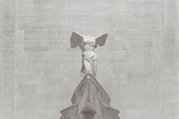 致敬无与伦比的想象力 玛丽黛佳联合卢浮宫沉淀色彩艺术