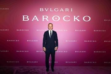 绮丽之光 繁盛绽放 BVLGARI宝格丽Barocko高级珠宝系列于北京璀璨发布