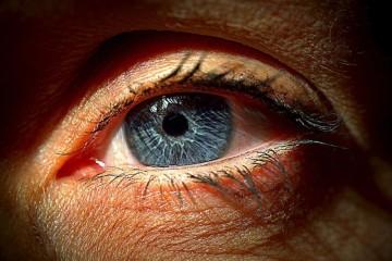 去黑眼圈有效的精油哪些精油可以消除黑眼圈
