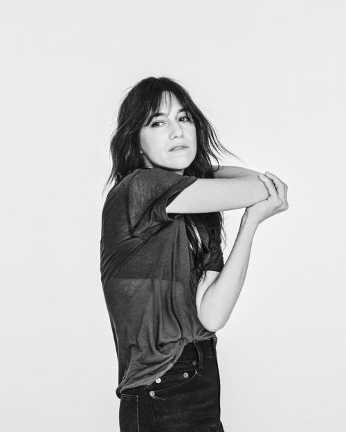 Zara独家发售:Charlotte Gainsbourg系列魅力来袭